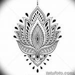 фото эскизы тату амулеты от 30.04.2018 №034 - sketches of tattoo amulets - tatufoto.com