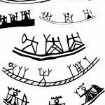 фото эскизы тату амулеты от 30.04.2018 №035 - sketches of tattoo amulets - tatufoto.com