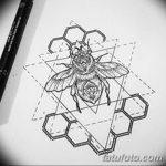 фото эскизы тату амулеты от 30.04.2018 №037 - sketches of tattoo amulets - tatufoto.com