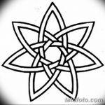 фото эскизы тату амулеты от 30.04.2018 №041 - sketches of tattoo amulets - tatufoto.com
