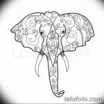 фото эскизы тату амулеты от 30.04.2018 №045 - sketches of tattoo amulets - tatufoto.com