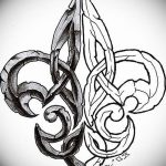 фото эскизы тату амулеты от 30.04.2018 №052 - sketches of tattoo amulets - tatufoto.com