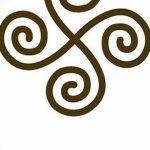 фото эскизы тату амулеты от 30.04.2018 №053 - sketches of tattoo amulets - tatufoto.com