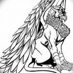 фото эскизы тату амулеты от 30.04.2018 №054 - sketches of tattoo amulets - tatufoto.com