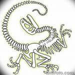 фото эскизы тату амулеты от 30.04.2018 №058 - sketches of tattoo amulets - tatufoto.com