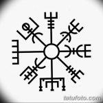 фото эскизы тату амулеты от 30.04.2018 №061 - sketches of tattoo amulets - tatufoto.com