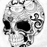 фото эскизы тату амулеты от 30.04.2018 №062 - sketches of tattoo amulets - tatufoto.com
