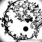 фото эскизы тату амулеты от 30.04.2018 №064 - sketches of tattoo amulets - tatufoto.com