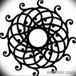 фото эскизы тату амулеты от 30.04.2018 №079 - sketches of tattoo amulets - tatufoto.com