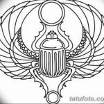 фото эскизы тату амулеты от 30.04.2018 №082 - sketches of tattoo amulets - tatufoto.com