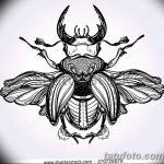 фото эскизы тату амулеты от 30.04.2018 №085 - sketches of tattoo amulets - tatufoto.com