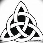 фото эскизы тату амулеты от 30.04.2018 №094 - sketches of tattoo amulets - tatufoto.com