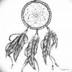 фото эскизы тату амулеты от 30.04.2018 №098 - sketches of tattoo amulets - tatufoto.com