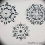 фото эскизы тату амулеты от 30.04.2018 №101 - sketches of tattoo amulets - tatufoto.com