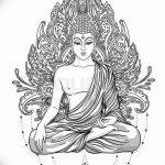 фото эскизы тату амулеты от 30.04.2018 №104 - sketches of tattoo amulets - tatufoto.com