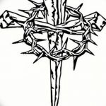 фото эскизы тату амулеты от 30.04.2018 №105 - sketches of tattoo amulets - tatufoto.com