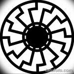 фото эскизы тату амулеты от 30.04.2018 №113 - sketches of tattoo amulets - tatufoto.com