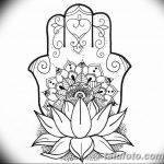 фото эскизы тату амулеты от 30.04.2018 №121 - sketches of tattoo amulets - tatufoto.com