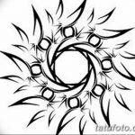 фото эскизы тату амулеты от 30.04.2018 №126 - sketches of tattoo amulets - tatufoto.com
