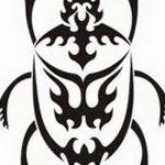 фото эскизы тату амулеты от 30.04.2018 №127 - sketches of tattoo amulets - tatufoto.com