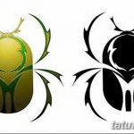 фото эскизы тату амулеты от 30.04.2018 №134 - sketches of tattoo amulets - tatufoto.com