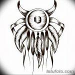 фото эскизы тату амулеты от 30.04.2018 №135 - sketches of tattoo amulets - tatufoto.com