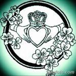 фото эскизы тату амулеты от 30.04.2018 №139 - sketches of tattoo amulets - tatufoto.com