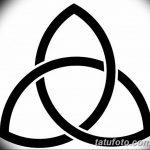 фото эскизы тату амулеты от 30.04.2018 №142 - sketches of tattoo amulets - tatufoto.com