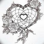 фото эскизы тату амулеты от 30.04.2018 №148 - sketches of tattoo amulets - tatufoto.com