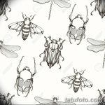фото эскизы тату амулеты от 30.04.2018 №532 - sketches of tattoo amulets - tatufoto.com 347345