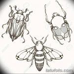 фото эскизы тату амулеты от 30.04.2018 №532 - sketches of tattoo amulets - tatufoto.com 347345 345734 457
