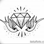 фото эскизы тату амулеты от 30.04.2018 №166 - sketches of tattoo amulets - tatufoto.com