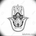 фото эскизы тату амулеты от 30.04.2018 №173 - sketches of tattoo amulets - tatufoto.com 346