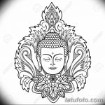фото эскизы тату амулеты от 30.04.2018 №183 - sketches of tattoo amulets - tatufoto.com
