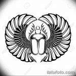 фото эскизы тату амулеты от 30.04.2018 №183 - sketches of tattoo amulets - tatufoto.com 346 453 346 34634 346
