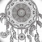 фото эскизы тату амулеты от 30.04.2018 №198 - sketches of tattoo amulets - tatufoto.com