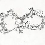 фото эскизы тату амулеты от 30.04.2018 №300 - sketches of tattoo amulets - tatufoto.com