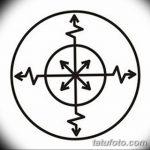 фото эскизы тату амулеты от 30.04.2018 №303 - sketches of tattoo amulets - tatufoto.com