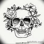 фото эскизы тату амулеты от 30.04.2018 №312 - sketches of tattoo amulets - tatufoto.com