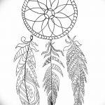 фото эскизы тату амулеты от 30.04.2018 №313 - sketches of tattoo amulets - tatufoto.com