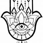 фото эскизы тату амулеты от 30.04.2018 №315 - sketches of tattoo amulets - tatufoto.com 346