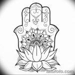 фото эскизы тату амулеты от 30.04.2018 №318 - sketches of tattoo amulets - tatufoto.com