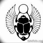 фото эскизы тату амулеты от 30.04.2018 №321 - sketches of tattoo amulets - tatufoto.com