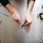 фото Как сделать самодельную тату машинку от 06.06.2018 №003 - selfmade - tatufoto.com
