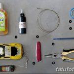 фото Как сделать самодельную тату машинку от 06.06.2018 №011 - selfmade - tatufoto.com