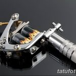 фото Как сделать самодельную тату машинку от 06.06.2018 №036 - selfmade - tatufoto.com