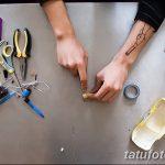 фото Как сделать самодельную тату машинку от 06.06.2018 №038 - selfmade - tatufoto.com