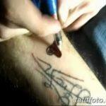 фото Как сделать самодельную тату машинку от 06.06.2018 №045 - selfmade - tatufoto.com