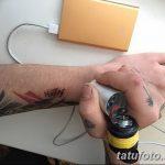 фото Как сделать самодельную тату машинку от 06.06.2018 №048 - selfmade - tatufoto.com