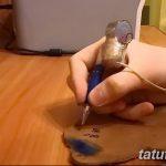 фото Как сделать самодельную тату машинку от 06.06.2018 №075 - selfmade - tatufoto.com